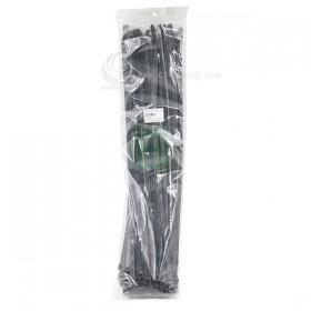 尼龍紮線帶(黑) CU-550L G 9.0*550mm/100PCS