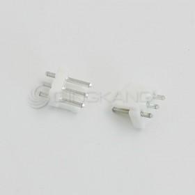 VH3.96-3P 公連接器 (20入)