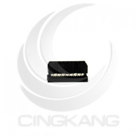 DDK FC-16P 2.54MM IDC壓線頭3件(50組)
