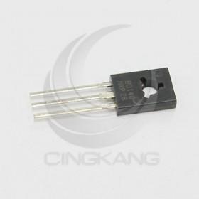 BD140 (TO-126) 80V/1.5A/12.5W 電晶體