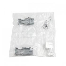 MODELX 54280-0609  6P 連接器 母頭