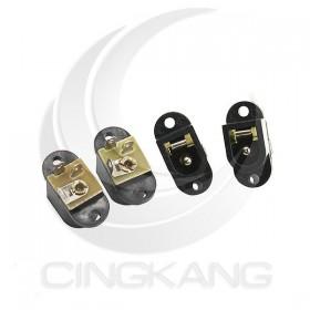 5.5*2.5mm DC座帶耳(5PCS/包)
