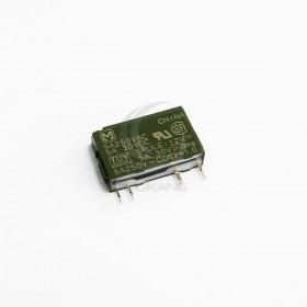 插板式繼電器 PA1A-12VDC 5A250VAC 4PIN