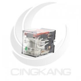 OMRON MY2N-GS 24VDC 5A30VDC 8PIN 繼電器