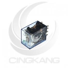 OMRON MY2N-J DC48V 5A/28VDC 8PIN 焊式繼電器