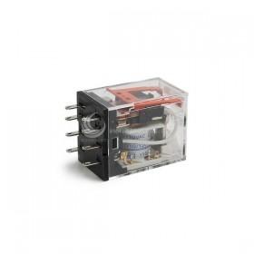 OMRON  MY2N-GS 110/120VAC 5A28VDC 8PIN 繼電器
