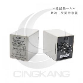ANLY APR-3S 208~440V 相位保護器