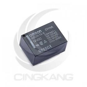 OMRON G5CA-1A-E DC12V 繼電器