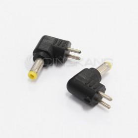 變壓器接頭1.7x4.0  L型
