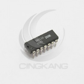 IR2110 (DIP-14) 高低端驅動器IC