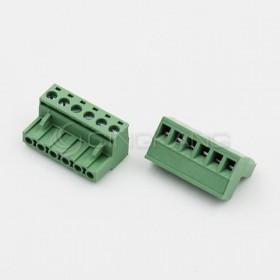 PCB5.08-6P 接線端子 母 (2入)