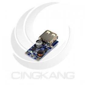 USB-01 升壓模組0.9V~5V升5V