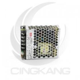 明緯 電源供應器 LRS-50-12 12V 4.2A