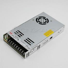 明緯 電源供應器 LRS-350-5 5V 60A