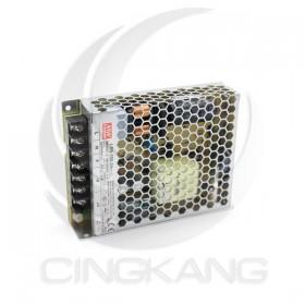 明緯 電源供應器 LRS-100-24 24V 4.5A