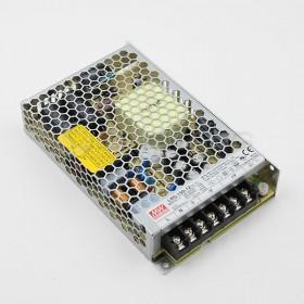 明緯 電源供應器 LRS-150-12 12V 12.5A