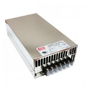 明緯 電源供應器 SE-600-5 5V 100A