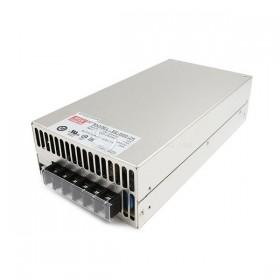 明緯 電源供應器 SE-600-24 24V 25A