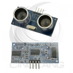 HC-SR04 超聲波/測距/傳感器 模塊