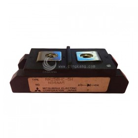 RM250HA-5H 250A/3000V 三菱模組