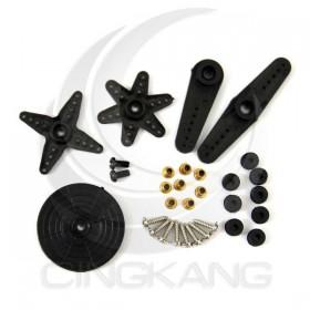 馬達專用齒輪組適用於MG995 MG996R