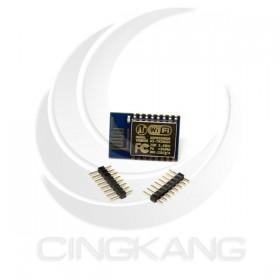 ESP8266-ESP12E 無線模組
