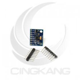 GY-521 三軸加速度陀螺儀模組