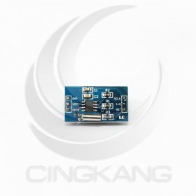 DS1302 時鐘模組 SMD (用CR1220電池座)