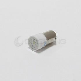 BA9S LED燈 24V- 白色