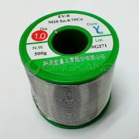 新原 無鉛錫絲 1.0*500g