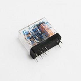 焊接式繼電器  LMP2-12D 5A30VDC 8PIN