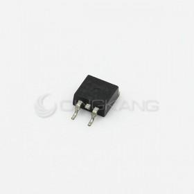 6N70(FQB6N70) (TO-263) 700V/6.2A 場效應管