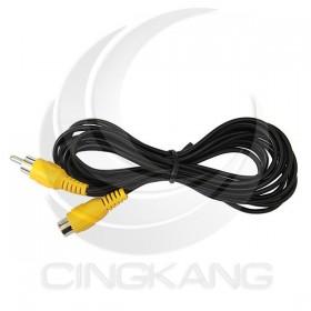 2P AV端子RCA訊號延長線 3米 (AD-12)
