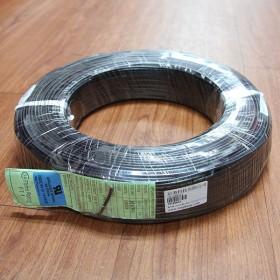 【不可超取】電子線 16AWG-黑 1000FT 105℃600V(UL1015)
