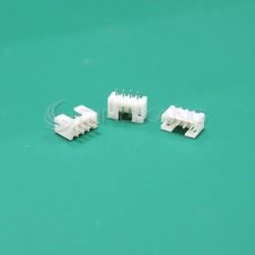PH2.0-4P 條形連接器 公頭 (20入)