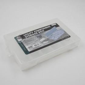 Pro'sKit 寶工 103-132D 36格活動耐摔零件盒 275mm*177mm*42.5mm