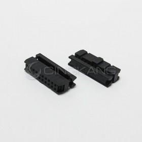 FC-20P 間距2.54mm  IDC壓線頭2件(5組)