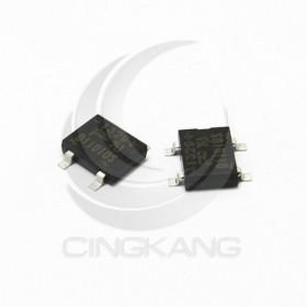 DI1010S 1A/220V 貼片橋式整流器 (5入)