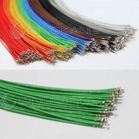 PH2.0 單頭線 綠色 60CM