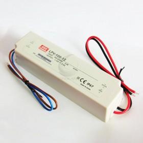 明緯 電源供應器 LPV-100-12 12V 8.5A