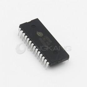 LY62256PL-70LL DIP-28 (可取代HM62256ALP-10)