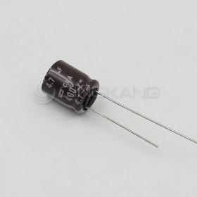黑金剛電容 4.7UF 400V CLA 10*12.5 (10顆入)