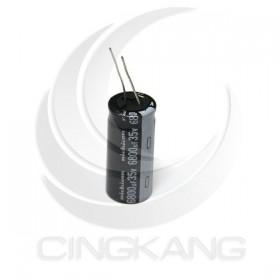 一般電容 6800UF 35V 18*40 VY(1顆入)