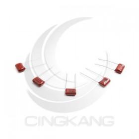 CBB薄膜電容 103J 630V 間距10mm(5PCS/包)