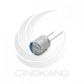 固態電容 820UF 16V 10*12mm (5入)