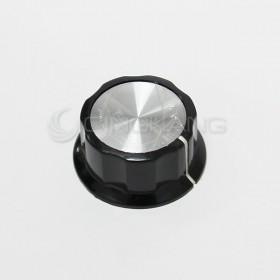 圓型旋鈕(銅心)特大 38*20mm 可變電阻