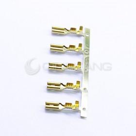 110型連接器-母端子 (10入)