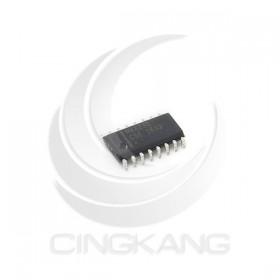 MAX232CSE (SOP-16) RS-232驅動器/接收器