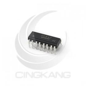 PC847 16P 4組光耦合