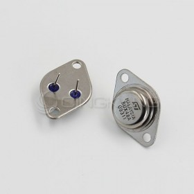 BUX48A(TO-3) NPN 15A 1000V 175W 電晶體